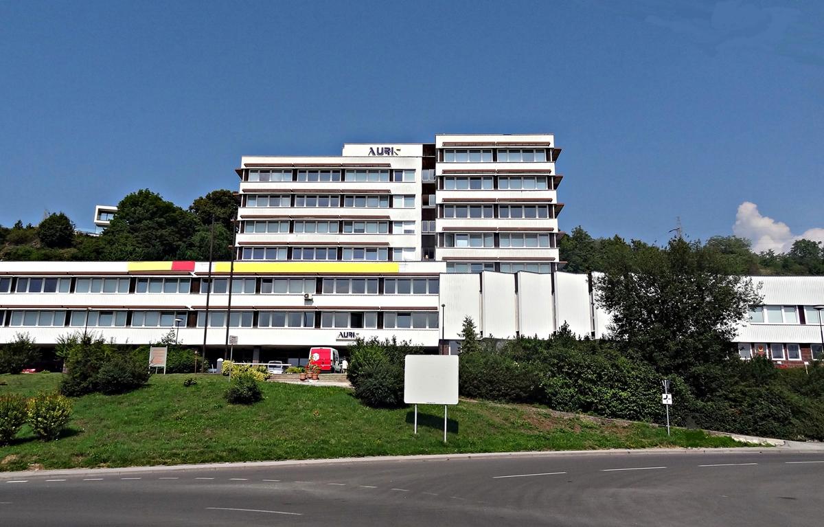 sídlo ZBHS1