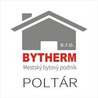 logo Bytherm Poltár