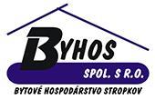logo byhos