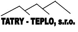 Tatry-Teplo logo