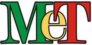 Logo Met Šaľa